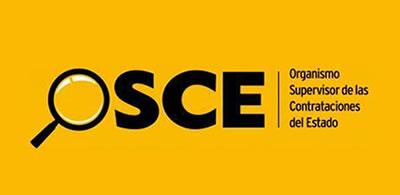 Certificación OSCE