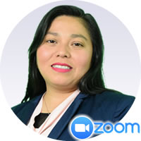 Docente Jenny Peña Castillo